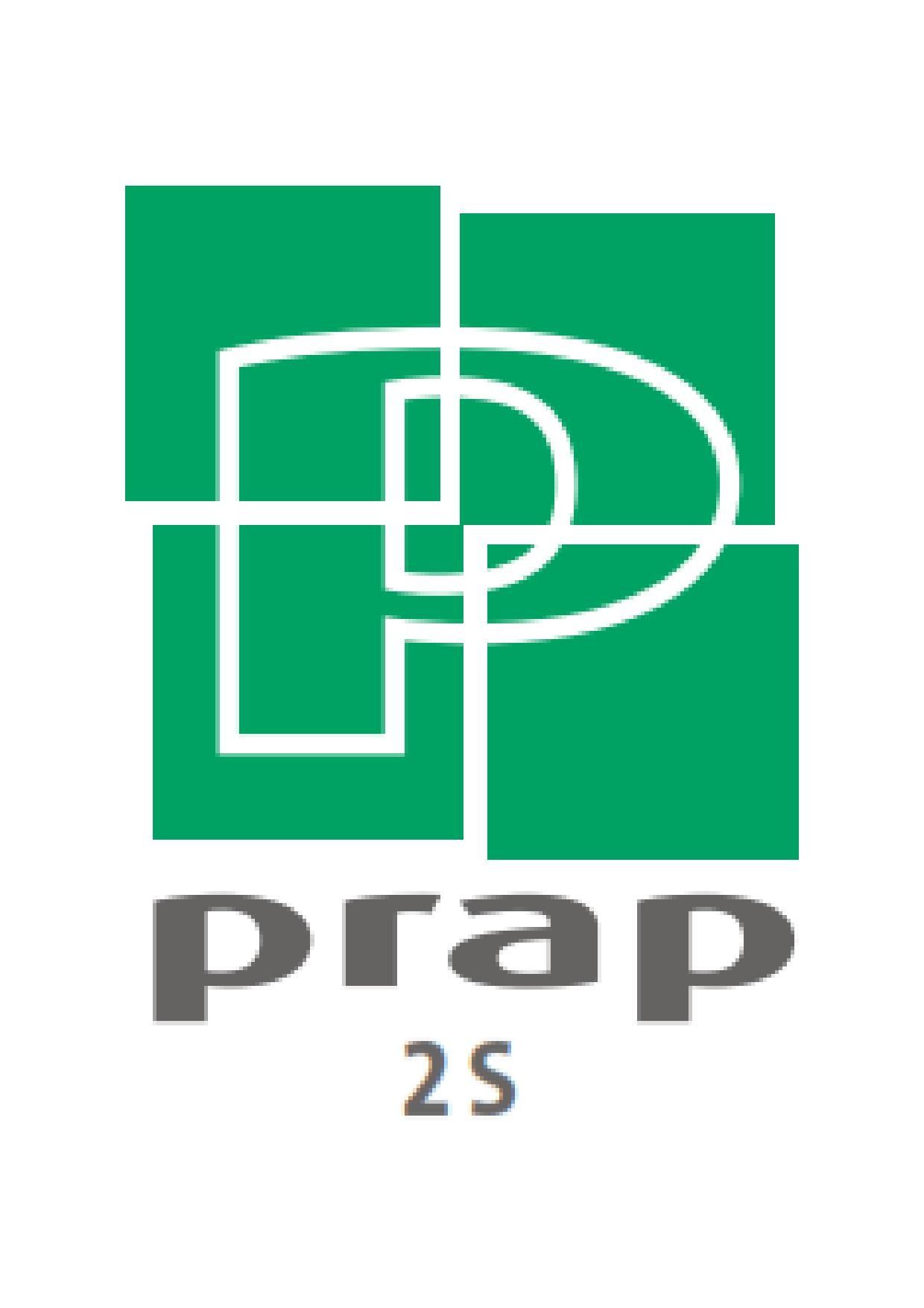 Prap 2s logo page 001