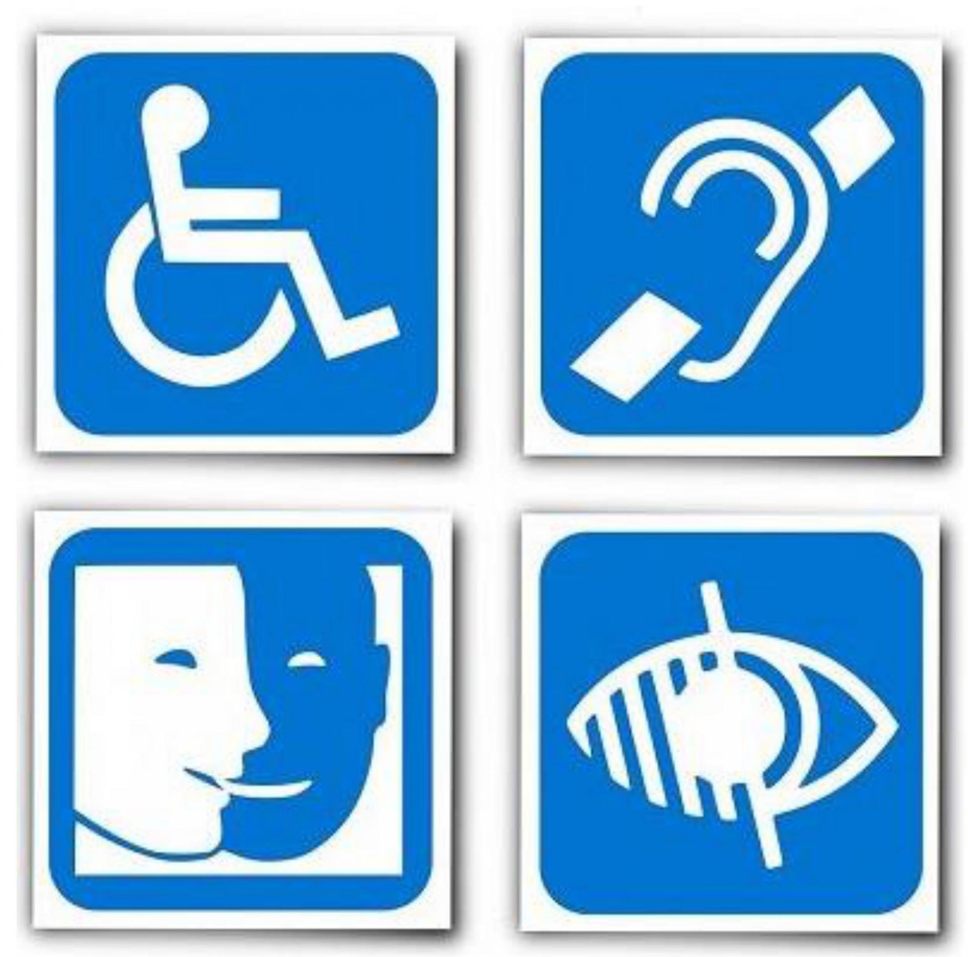 Logos handicapes 2