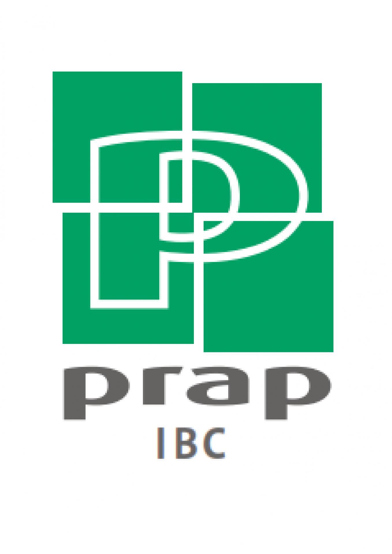 Prap ibc logo